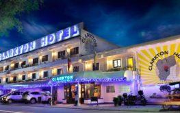 clarkton-hotel-logo
